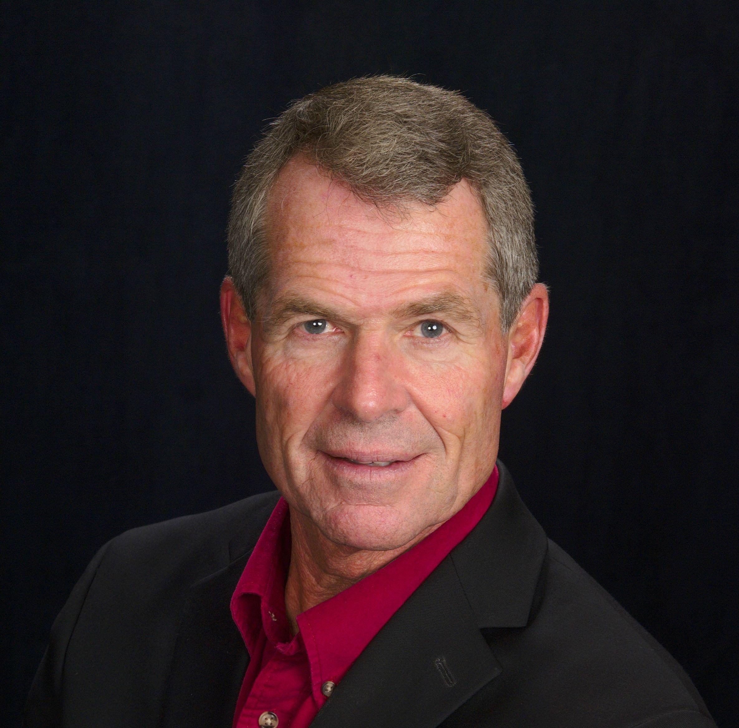 Photo of Bill Cross