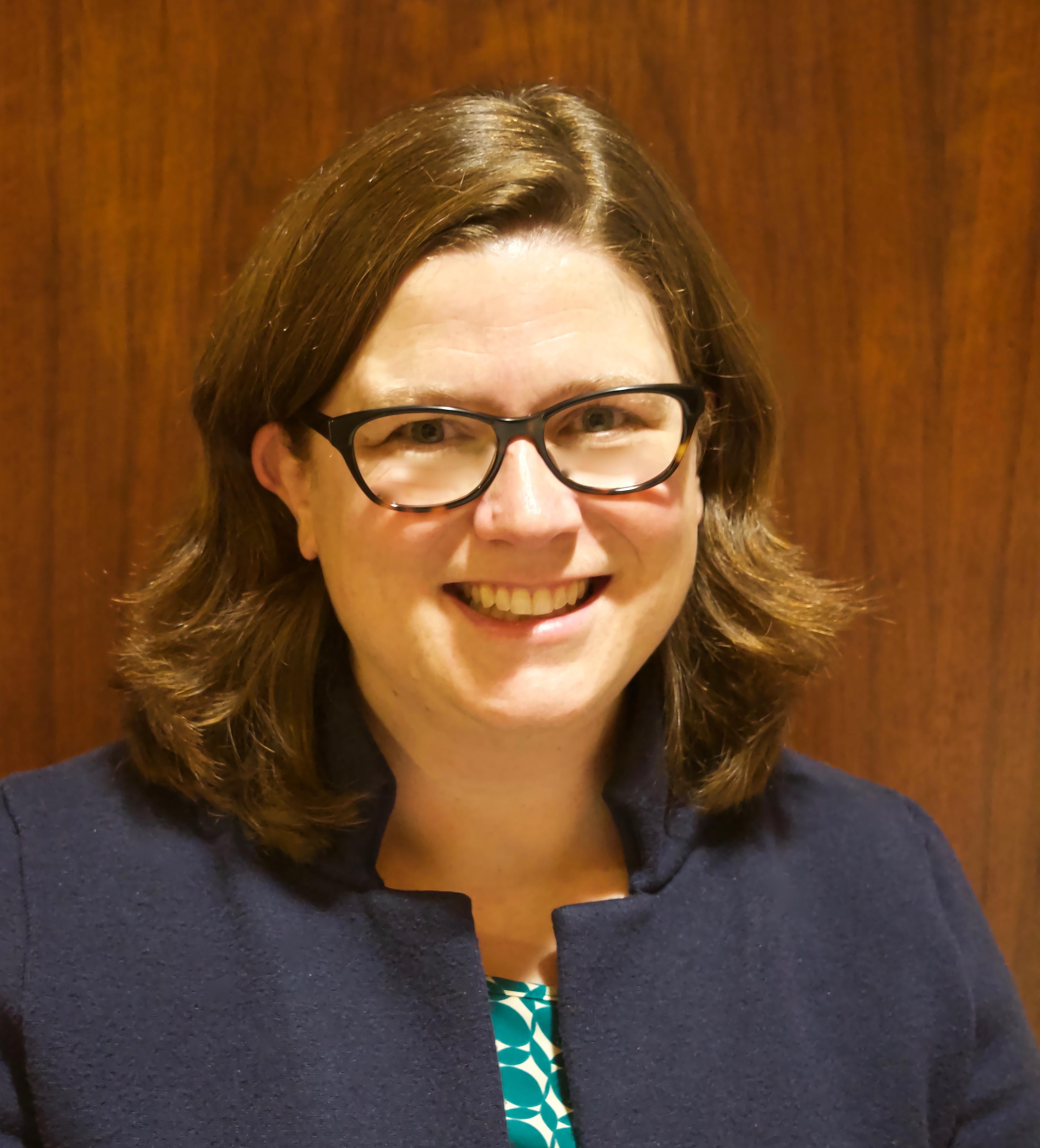 Photo of Amy Zubko