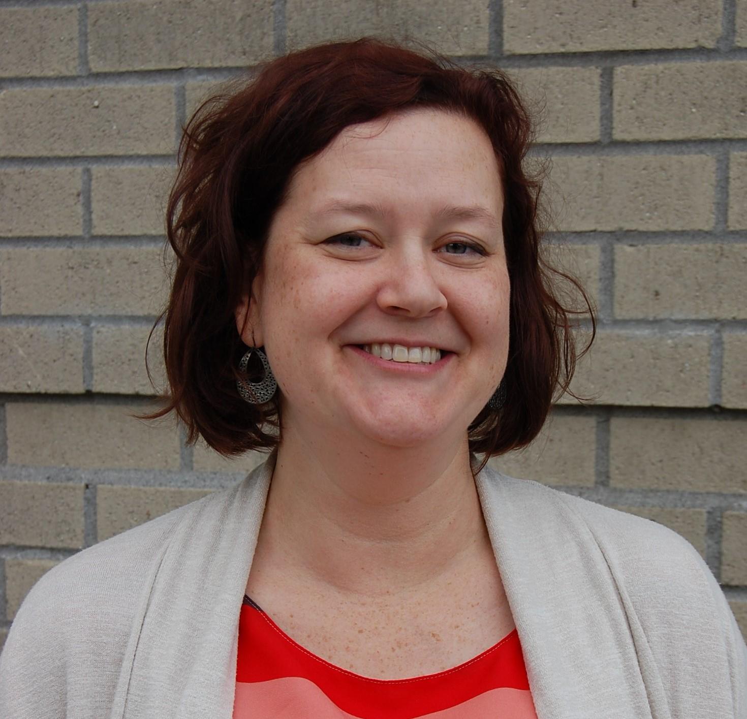 Photo of Erin Doyle