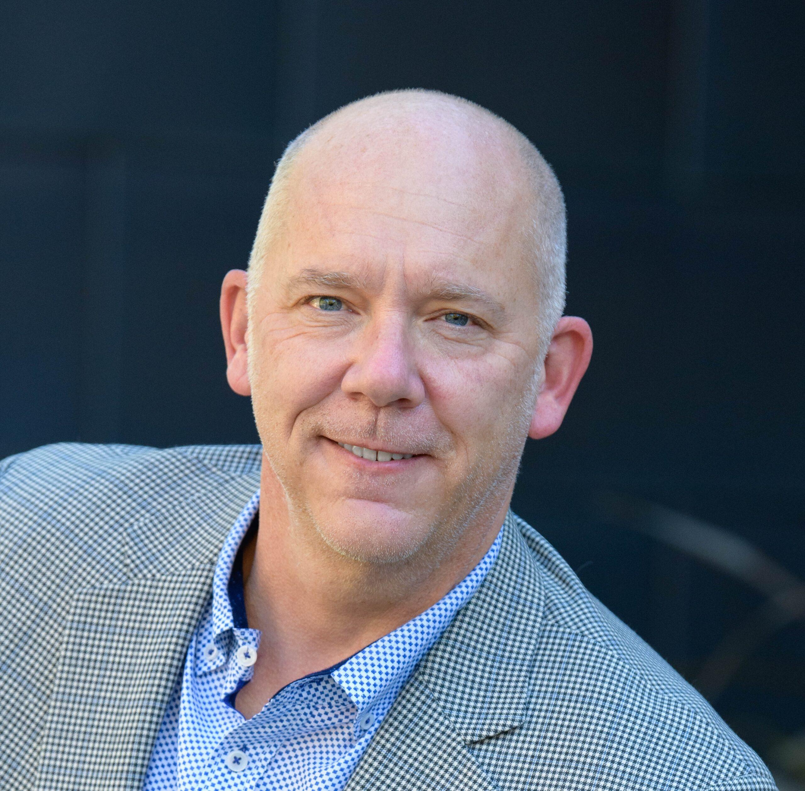 Photo of Mark Landauer